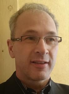 Steffen Gerber