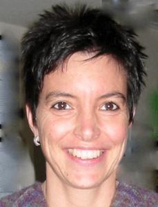 Tanja Gerber